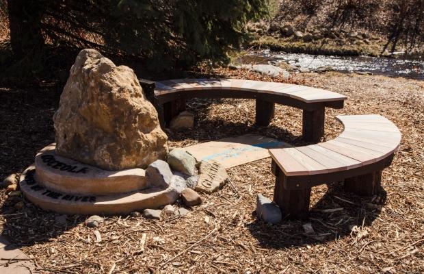 osceola-bench